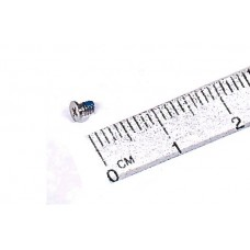 922-8328 Screw,M2X2.6,HD3,COSM,SLVR,PK-5 - 13inch Macbook Air Original,08,11