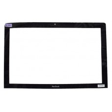 922-8384 Display Bezel, Black - 13inch Macbook Early 08 - Late 09