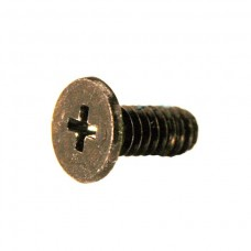 922-8744 Screw, Phil 00, 5mm, Pkg. of 5 for A1278 , A1286 , A1297 Macbook Pro