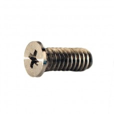 922-8745 Screw, Phil 00, 5.4mm, Pkg. of 5 - Macbook Pro