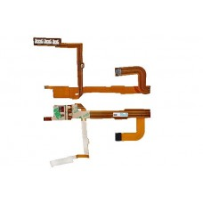 922-9017 Top Case Flex Cable -  15inch 2.2-2.4-2.6GHz Macbook Pro A1228