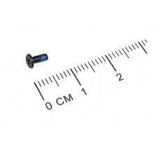 922-9202 Screw, 2 x 0.4 x 4.7 mm, Pkg of 5 - 13inch Macbook 2.26-2.4GHz White Unibody