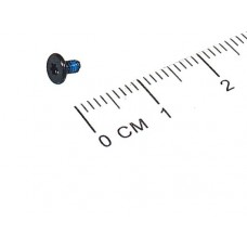 922-9250 Screw, 2 x 3.5 mm, Torx T6, Pkg of 5 - 13inch Macbook 2.26-2.4GHz White Unibody