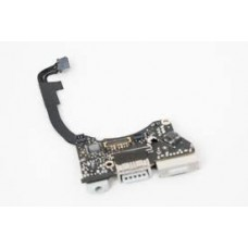 "923-0430 Apple Left I/O Board for MacBook Air 11"" Early 2014, Early 2015, Mid 2013 A1465"