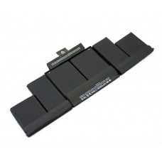 "661-00123 Apple A1494 Battery for MacBook Pro 15"" Retina  Late 2013 Mid 2014 A1398"