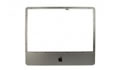 21.5 inch iMac Aluminum Bezel