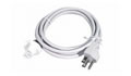 21.5 inch iMac Aluminum Power Cable