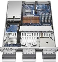 Xserve Intel Parts